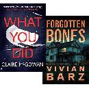 2 FREE Kindle eBooks for Prime Members