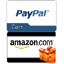FREE Amazon Gift Cards or PayPal Cash