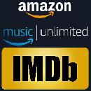 FREE Amazon Music Unlimited 90 Day Trial