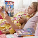 Free American Girl Downloadable Books