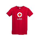 FREE T-Shirt from American Red Cross
