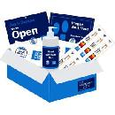 FREE Open for Business Kit from AMEX