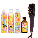 FREE $25 to spend on Haircare Products