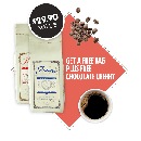 2 FREE Bags of Coffee ($29.90 Value)