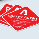 FREE Special Needs Safety Alert Stickers