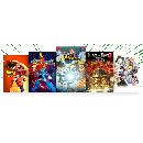 Xbox Anime Month Game Sale