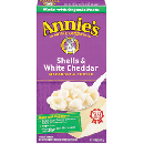 FREE Annie's Natural Macaroni and Cheese