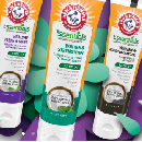 Free ARM & HAMMER Chat Pack if Chosen