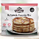 FREE sample pouch of Buttermilk Pancake