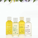 Free Aromatic Nourishing Composition Oil
