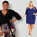 FREE $10 to Spend on Plus Size Clothing