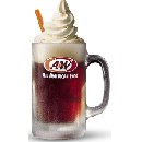 Free A&W Root Beer Float on your Birthday