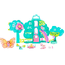 Baby Born Surprise Treehouse Playset $14