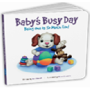 FREE Baby's Busy Day: Being One is So Much