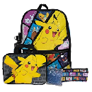 Kids 5pc or 6pc Backpack Sets Only $17.99