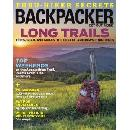 FREE digital subscription to Backpacker