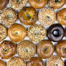 FREE Bagel Every Day in August