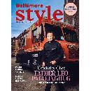 Free Subscription to Baltimore STYLE (MA)