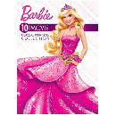 Barbie: 10-Movie Collection $14.99