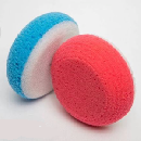 2 FREE Exfoliating Face and Body Sponges