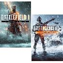 FREE Battlefield Parts One and Four