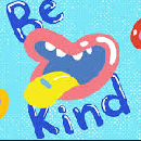 FREE Be Kind Swag