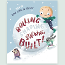 Free Personalized Children's Book [S&H]