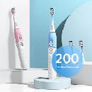 Bestek Electric Toothbrush Product Testing