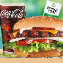 FREE Beyond Famous Burger w/ Purchase
