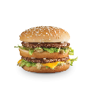 Free Big Mac with $1 Purchase