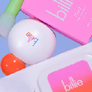FREE Billie Razors and Body Care Products