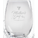FREE Wine Glass for Moms at BJ's