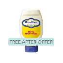 FREE Blue Plate Real Mayonnaise Rebate