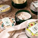 FREE Body Butter Sample at The Body Shop