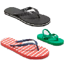 2 Pairs of Flip Flops ONLY $3.99