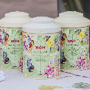 FREE canister of BOH Garden Tea