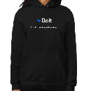 Bolt Adult Hoodie 1¢ Shipped