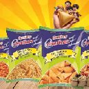 2 FREE Snacks From Bombay Chatkazz
