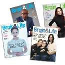 FREE Subscription to Brain & Life Magazine