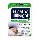 FREE Breathe Right Nasal Strips Sample