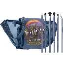 Bring The Beat Brush Collection $14
