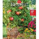 FREE 2018 Seed Catalog from Burpee