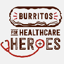 FREE Burritos for Healthcare Heroes