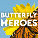 FREE Seed Packet for Butterfly Garden
