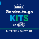 FREE Butterfly Quest Kit