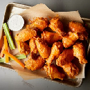 Buy 1 Get 1 FREE Traditional Wings