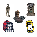 Up to 50% Off Hunting Gear