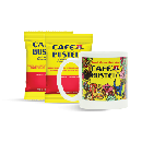 FREE Café Bustelo Sample Kit