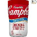 8pk Campbell's Soup on the Go $6.59