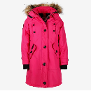 Canada Weather Gear: Extra 75% Off